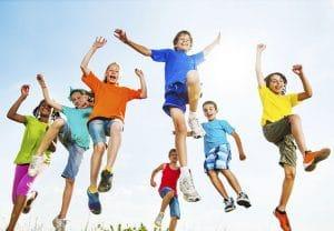 Children's activities Sydney