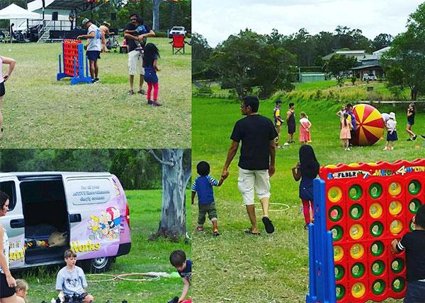 Council activities Brisbane Events calendar Brisbane