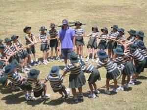 Children's birthday parties Sydney