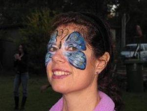 Face Painting, FunWorks Sydney