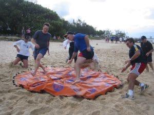 Survivor Challenge, Children's Activities Sydney