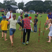 Multicultural Games, Children's birthday parties Brisbane