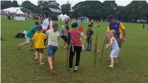 Multicultural Games, Children's birthday parties Brisbane