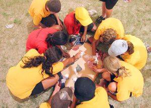 Activity Programs, Children's birthday parties Brisbane