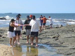 Survivor Challenge, Brisbane Council Activities Events