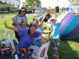 Council events, Children's birthday parties Sydney