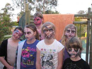 Face Painting, School activities Sydney