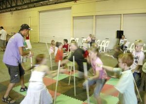 Multicultural Games, Corporate events Brisbane