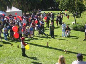 Council events, Children's activities Sydney