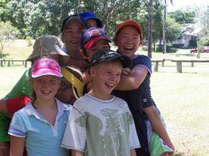 Kids parties Brisbane