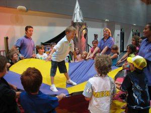 Council events, Team challenge Sydney