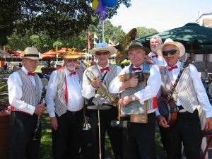 Council events, Sydney events