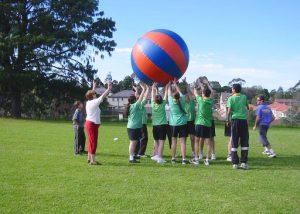 Activity Programs, Kids parties Brisbane