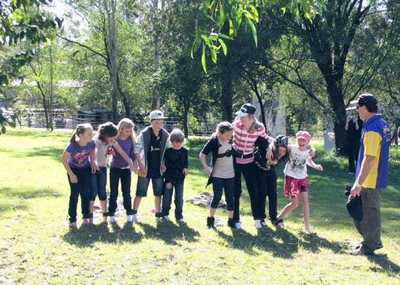 Activity Programs, Council activities Brisbane Events calendar Brisbane