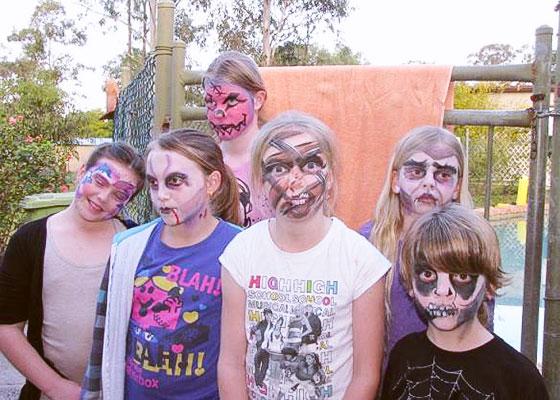 Activity Programs, Brisbane entertainment