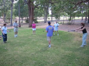 Multicultural Games, Team challenge Brisbane