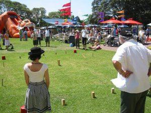 Multicultural Games, FunWorks Sydney