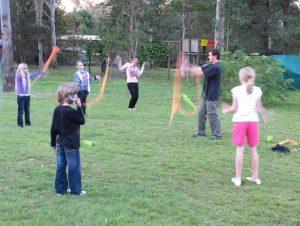 Children's activities Brisbane