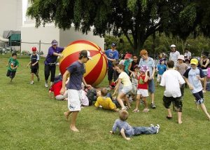 Traditional Life Games Activities, Corporate events Sydney