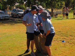 Traditional Life Games Activities, Team challenge Sydney