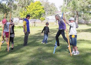 Events Schedule, Activity Programs, School activities Brisbane