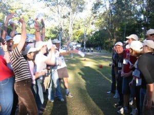Survivor Challenge, Sydney events
