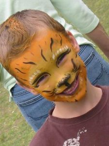 Face Painting, Event planning Sydney