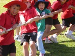 Mini Olympics, Brisbane birthday parties