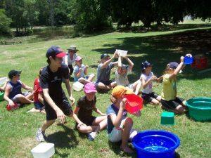 Mini Olympics, Children's activities Brisbane